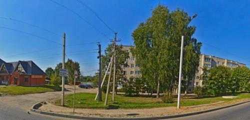 Панорама системы водоснабжения, отопления, канализации — ВодаТепло® — Александров, фото №1
