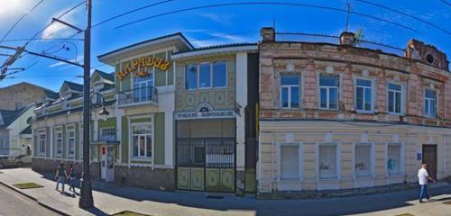 Панорама магазин сантехники — Водяной магазин — Рыбинск, фото №1