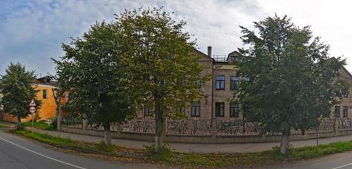 Панорама кондиционеры — Мир климата — Переславль-Залесский, фото №1