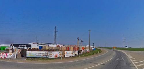 Панорама строительный магазин — СтройДвор — Ростовская область, фото №1