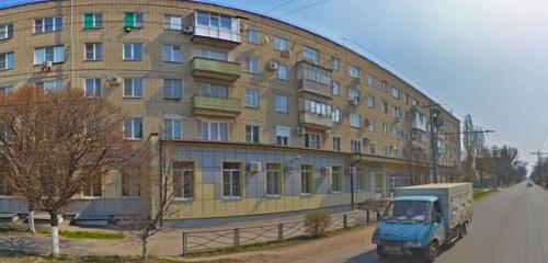 Детская поликлиника №1, Свободы, 42, Таганрог — 2ГИС