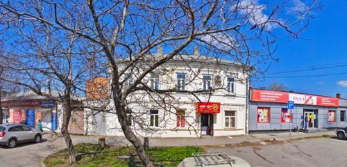 Панорама строительный магазин — Топлинг — Таганрог, фото №1
