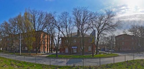 Панорама юридические услуги — Юридический центр Фемида — Таганрог, фото №1