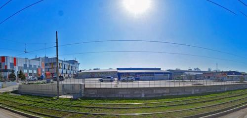 Панорама торговый центр — Радуга — Таганрог, фото №1