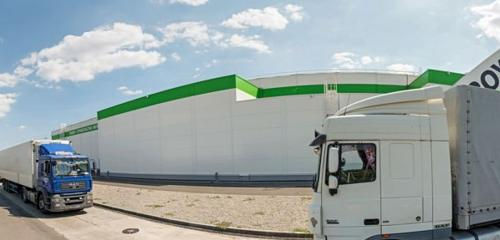 Panorama construction hypermarket — Леруа Мерлен — Krasnodar, photo 1