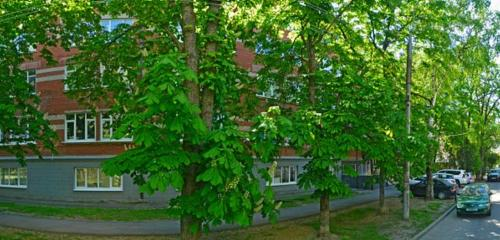 Панорама адвокаты — Адвокатское Бюро Супрема Лекс — Краснодар, фото №1