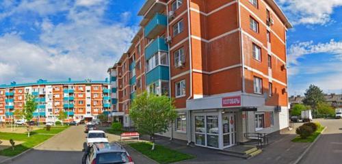 Панорама студия веб-дизайна — Инвеб — Краснодарский край, фото №1