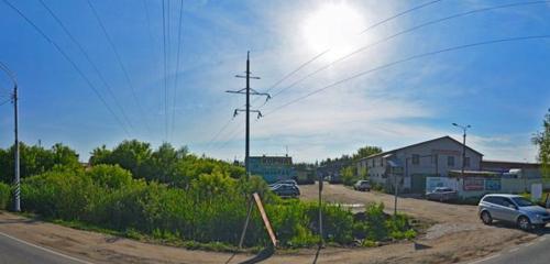 Панорама замки и запорные устройства — Алми — Орехово-Зуево, фото №1