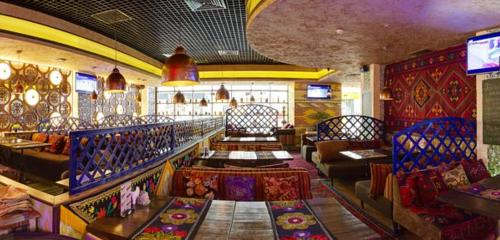 Панорама кафе — Байхан — Краснодар, фото №1
