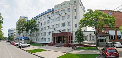 Панорама суд — Четвёртый кассационный суд общей юрисдикции — Краснодар, фото №1