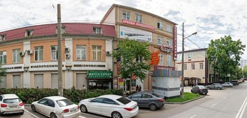 Панорама курсы и мастер-классы — Грация — Краснодар, фото №1