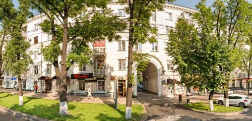 Панорама ортопедический салон — Медтехника на Стороне Добра — Краснодар, фото №1