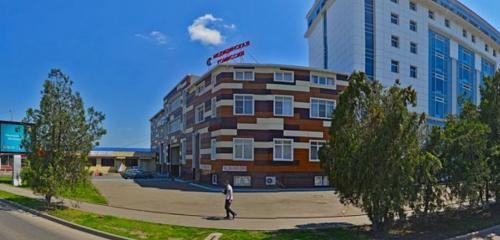 Панорама медицинская комиссия — Медспектр — Краснодар, фото №1