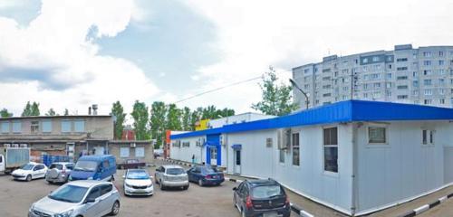 Панорама торговый центр — Мигеко — Орехово-Зуево, фото №1