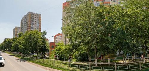 Панорама ремонт оргтехники — Оргтехника-Сервис — Краснодар, фото №1