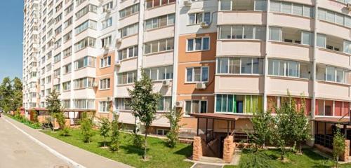 Улица им. Героя Яцкова И.В., 16 на карте Краснодара ...