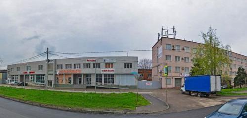 Панорама юридические услуги — ДокументЪ — Краснодар, фото №1