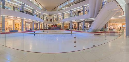 Panorama shopping mall — Oz Молл — Krasnodar, photo 1
