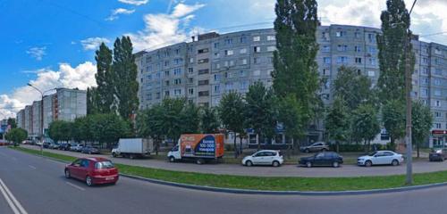 Панорама адвокаты — Адвокат Зозуля В. В. — Воронеж, фото №1