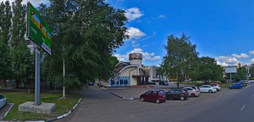 Панорама магазин детской одежды — Наследник Выжанова — Воронеж, фото №1