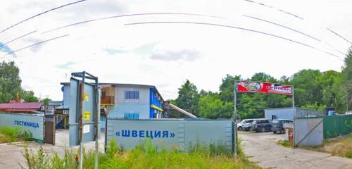 Панорама автосервис, автотехцентр — Бриткар — Воронеж, фото №1