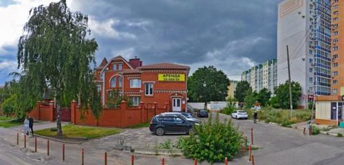 Панорама автоэкспертиза, оценка автомобилей — После ДТП — Воронеж, фото №1