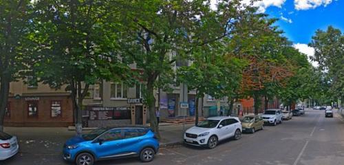 Панорама агентство недвижимости — Аспект — Воронеж, фото №1