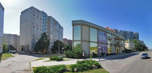 Луганск фото квартал заречный