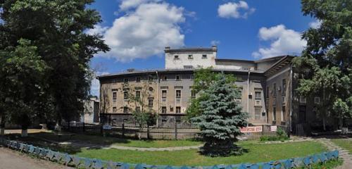 наркологии луганск