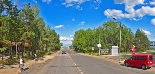 Панорама жалюзи и рулонные шторы — ПрофиСтиль — Воронеж, фото №1