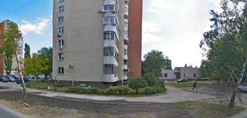 Панорама супермаркет — Сытый Бацька — Липецк, фото №1