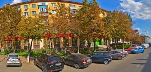 Панорама компьютерный ремонт и услуги — Айти сити — Липецк, фото №1