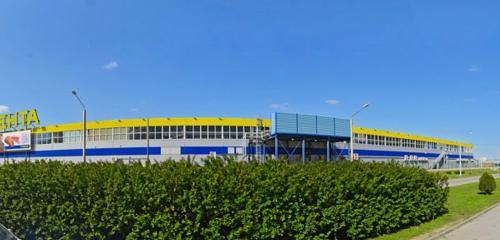 Panorama food hypermarket — Lenta — Rostov-na-Donu, photo 1