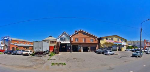 Панорама студия автотюнинга — Clubturbo — Ростов-на-Дону, фото №1