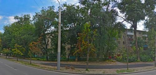 Панорама магазин парфюмерии и косметики — Дон-Аромат — Ростов-на-Дону, фото №1