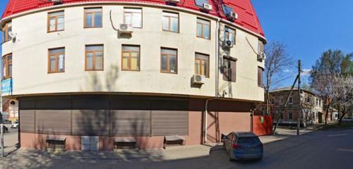Автоломбард в ростове на текучева отзывы о автосалонах хендай в москве