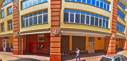 Панорама автомобильные грузоперевозки — Азимут Лоджистик — Ростов-на-Дону, фото №1