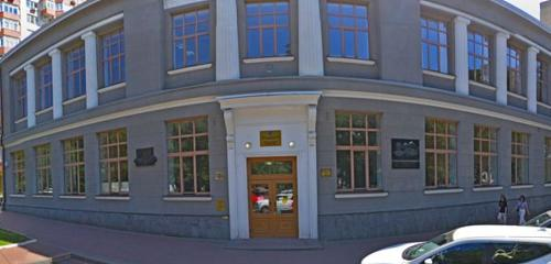 Панорама компьютерный ремонт и услуги — СЦ Вежливые люди — Ростов-на-Дону, фото №1
