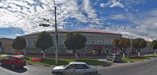 Панорама ремонт телефонов — Сотамастер — Рязань, фото №1