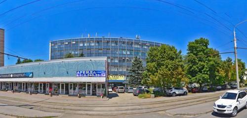 Панорама учебный центр — Ситест24 — Ростов-на-Дону, фото №1