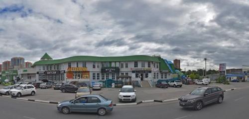 Панорама ремонт кассовых аппаратов — Счёт-Сервис — Рязань, фото №1