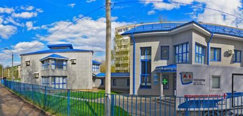 Панорама медцентр, клиника — Медин — Ярославль, фото №1
