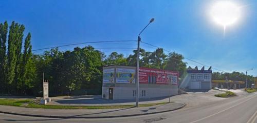 Панорама ветеринарная клиника — КардиоВет — Ростов-на-Дону, фото №1