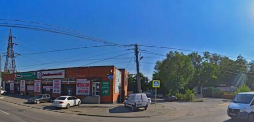 Панорама кузовной ремонт — ЭДМ-авто — Ростов-на-Дону, фото №1