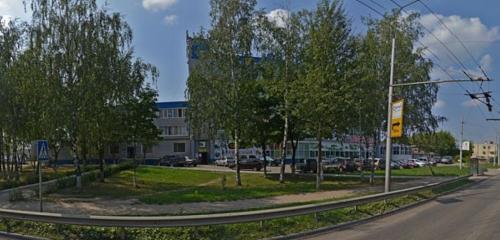 Панорама запчасти и аксессуары для бытовой техники — Магазин запчастей — Рязань, фото №1