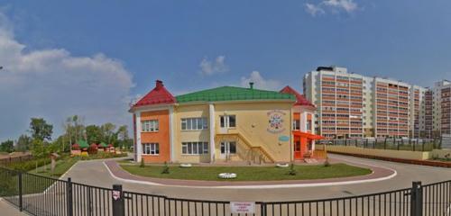 Панорама детский сад — МАДОУ ЦРР детский сад № 27 — Рязань, фото №1