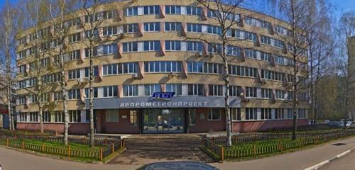 Панорама изготовление печатей и штампов — Макс-76 — Ярославль, фото №1