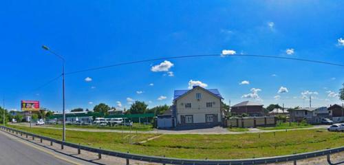 Панорама гостиница — Гостевой дом — Аксай, фото №1