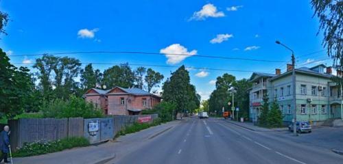 Панорама деловой туризм — Экскурсовод Александр Сазонов — Вологда, фото №1