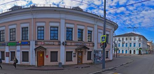 Панорама кондитерская — Тортофэ — Ярославль, фото №1